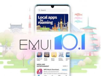 More Improvements for EMUI 10.1:
