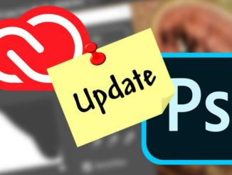 Update Photoshop and Test Adobe Beta Versions