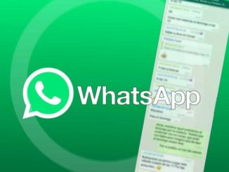 WhatsApp Conversations: How to Save a Chat on a Photo