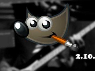GIMP 2.10.20: News and Download
