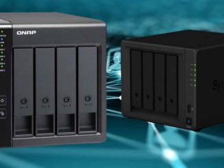 What is a NAS and How is it Different from a DAS for PC