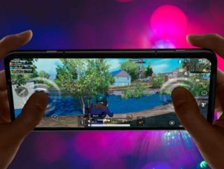 Add Triggers to Play on Mobile as on a Console
