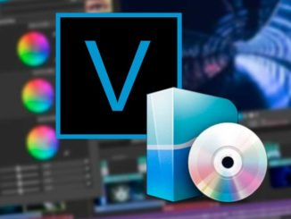Vegas Pro: Download and Install Sony Vegas for Free