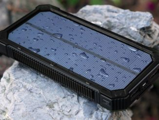 Best External Batteries that Offer Water Protection