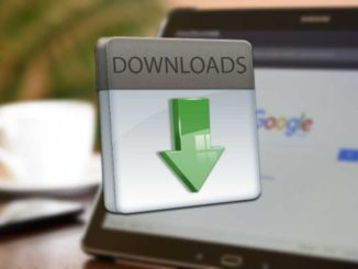 Change the Default Download Path for Chrome, Firefox and more