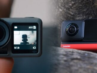 Alternatives to GoPro: Best Action Camera