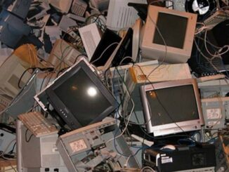 What Happens When You Throw away Your PC