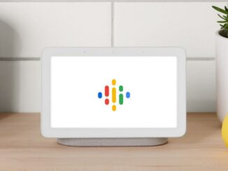 Play Podcasts on Google Home and Google Nest Speakers