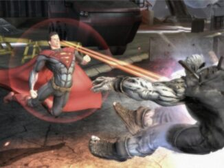 Free Download Injustice Gods Among Us for PC, PS4 and Xbox