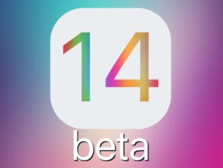 Install the Beta of iOS 14 and iPadOS 14