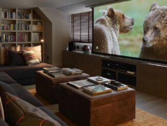 Best HDR Compatible Projectors for Home