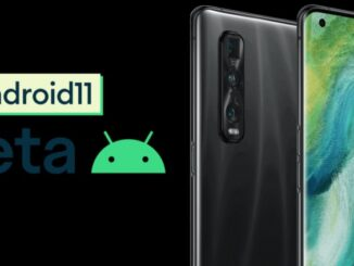 OPPO Find X2 and X2 Pro: Download the Android 11 Beta Update