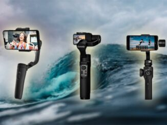 Best Cheap Gimbal for Smartphone and Sports Camera