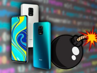 Fix the Problems of all Redmi Note 9