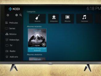 Cele mai bune televizoare inteligente compatibile Kodi