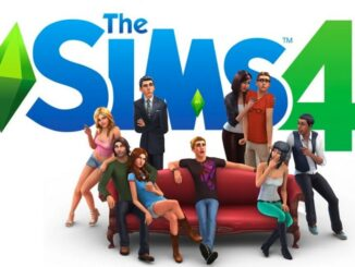 The Sims 4: All Its Expansions
