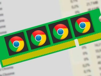Save and Reduce RAM Usage in Google Chrome