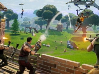 Download Fortnite: Battle Royale on Android Devices