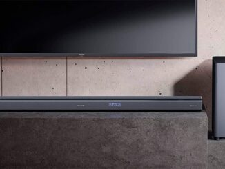 Better Sound Bars Using Wireless Subwoofer