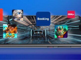 Huawei App Gallery: Gifts and Promotions