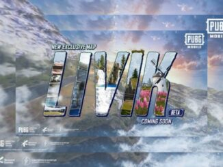 Livik: the New PUBG Mobile Map