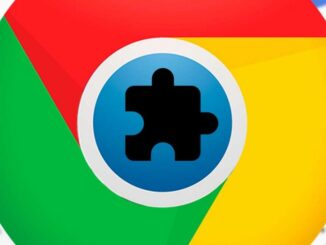 Chrome Extensions Menu: How it Works and Disable it