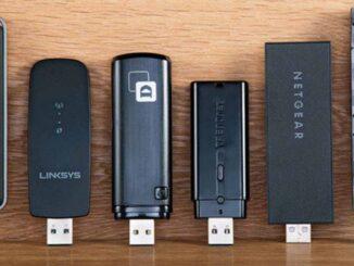 Best WiFi USB Sticks on the PC