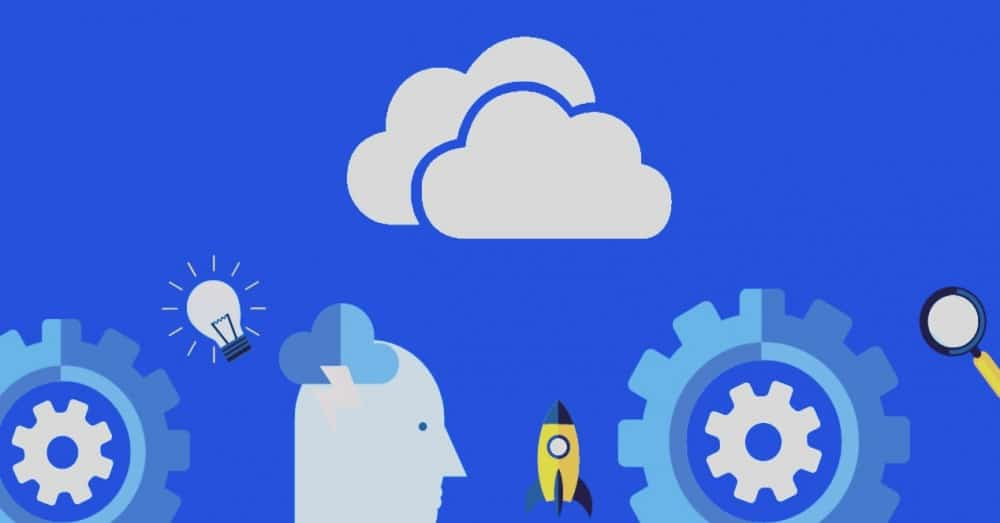 Use Microsoft's OneDrive the Safest Way to Telework