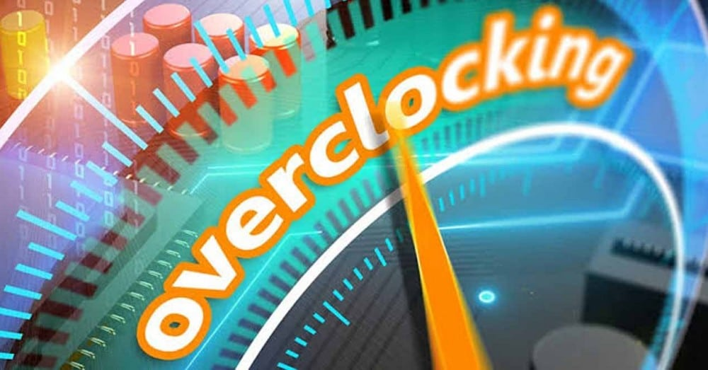 Secure an Intel CPU Against Breakages by Overclocking