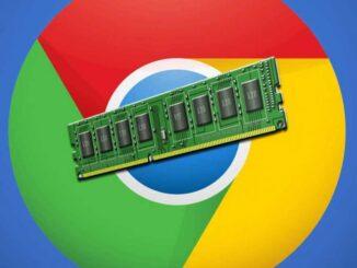 Chrome Already Uses Less RAM Thanks to Windows