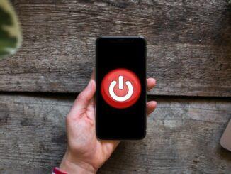 Comment désactiver ou forcer le redémarrage d'un iPhone
