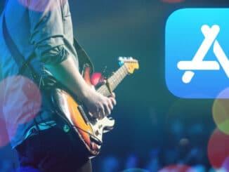 Cele mai bune aplicații pentru a juca instrumente