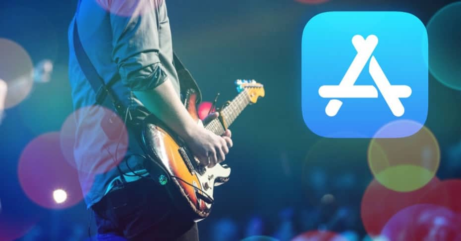 Best Apps to Play Instruments