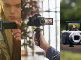 Best Cameras to Vlog
