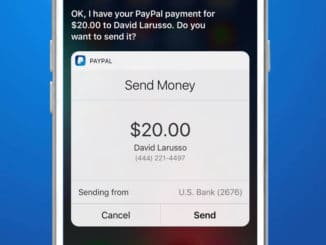 Send Money App