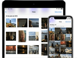 Sync Photos on iPad from Other Devices