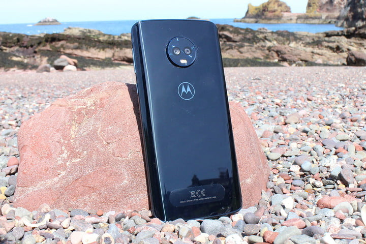 Most Common Moto G6, G6 Plus and G6 Play Problems
