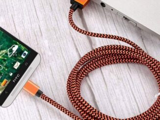 USB Type-C Cables that Support Fast Charging