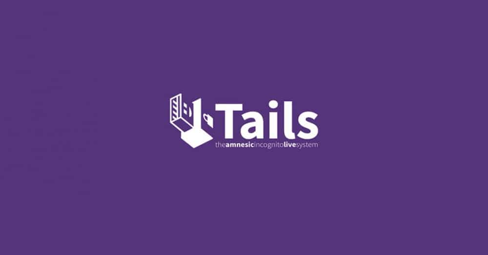Tails 4.8: Main News