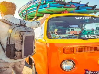 Backpacks with USB Cable: Best Models