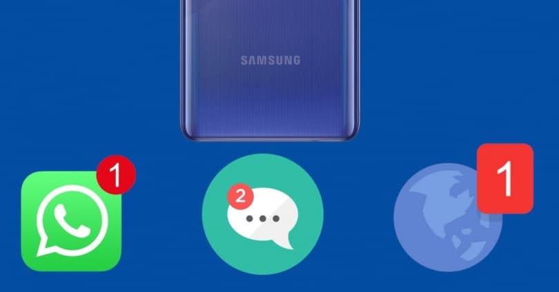 Samsung: How to Turn on Notification Reminders