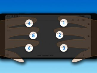 Use the Braille Keyboard on Any Android Mobile