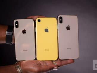 Tips and Tricks for iPhone XS and iPhone XS Max