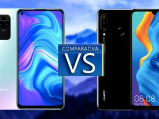 Comparison Between Xiaomi Redmi Note 9 and Huawei P30 Lite