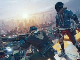 Hyper Scape, Ubisoft's New Battle Royale