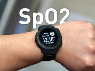 Best Smart Watches and Wristbands that Measure SpO2