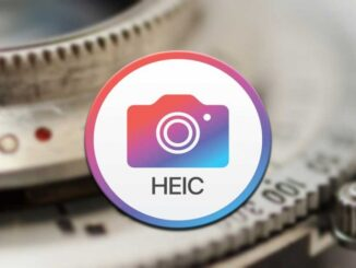 Programs and Websites to Convert HEIC Photos to JPG