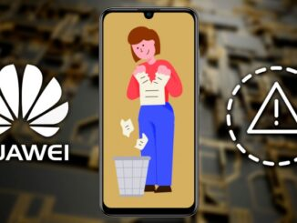 Fix Memory and Storage Problems on Huawei