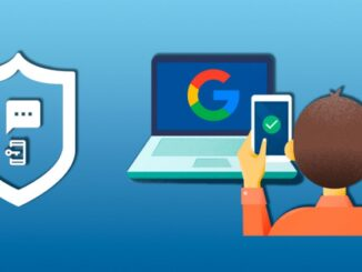 Better Protect Your Google Account with Your Mobile
