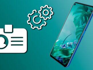 Schimbați numele mobilului pe Android și iOS